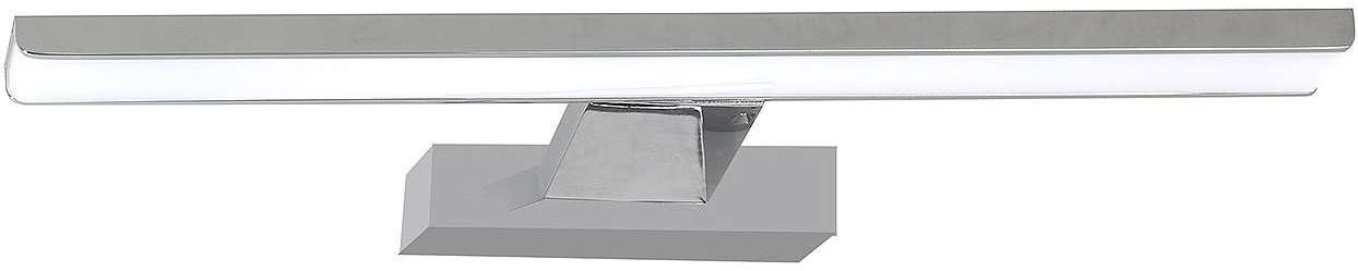 Milagro LED Kinkiet łazienkowy SHINE 1xLED/7W/230V IP44
