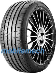 Dunlop Sport Maxx RT2 SUV 255/55R19 111W