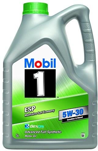 Mobil 1ESP 5W305L