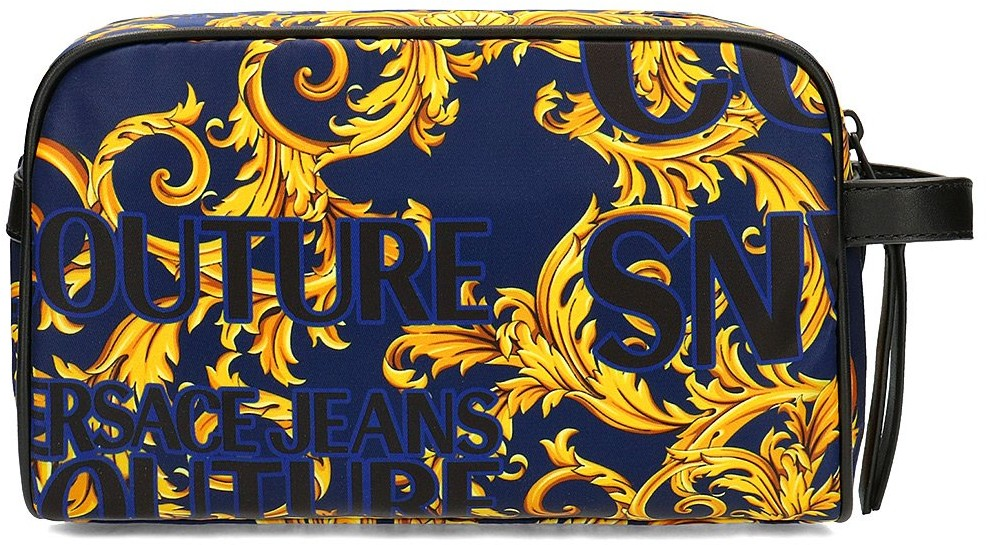 Versace JEANS COUTURE Jeans Couture - Kosmetyczka Męska - E1YVBB24 71427 239 E1YVBB24 71427 239