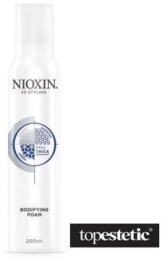 Nioxin Nioxin Bodifyning Foam Pianka nadająca objętość 200 ml