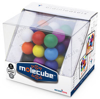 Recent Toys Molecube łamigłówka poziom 4,5/5