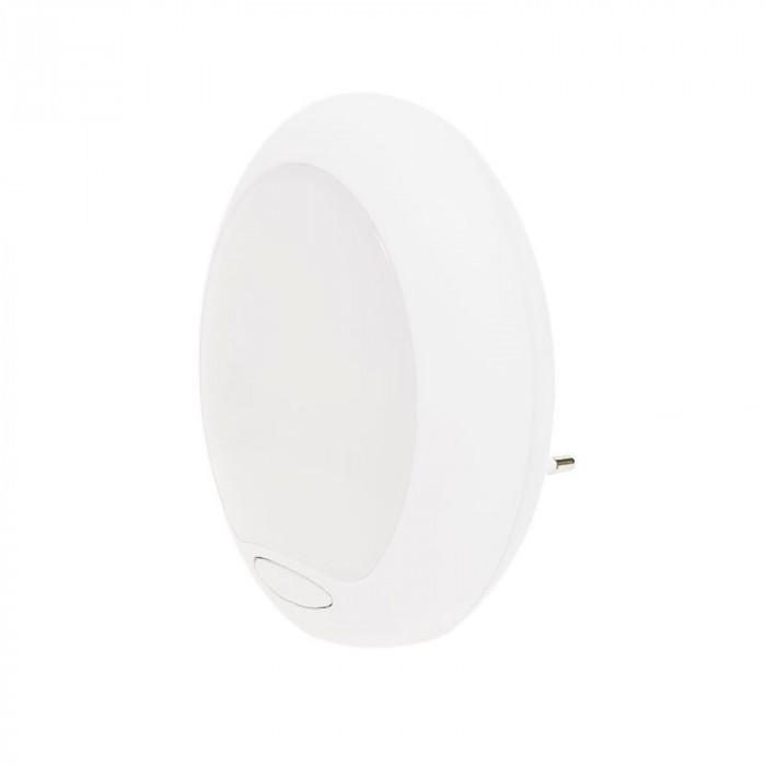 dpm Lampka nocna LED multikolor QM653 DPM QM653