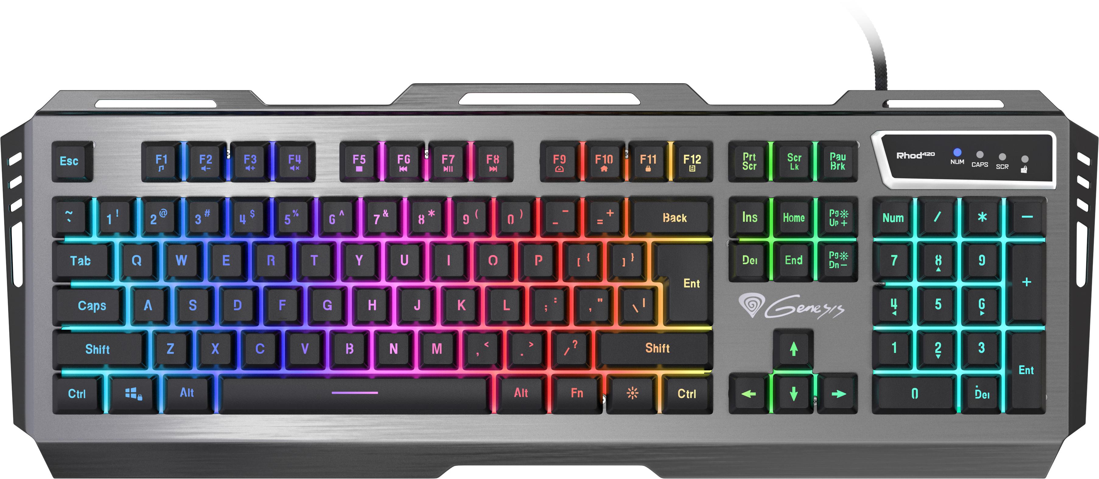 Genesis Rhod 420 RGB
