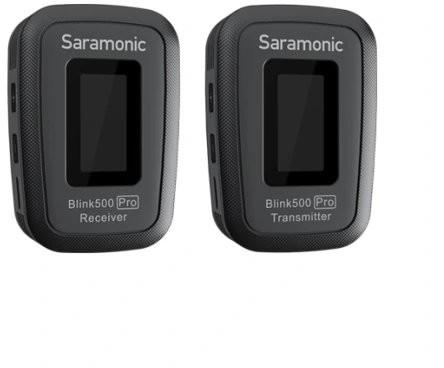 Saramonic Blink500 Pro B1- RX+TX system bezp.