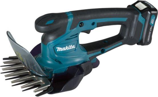 Makita Nożyce do trawy i żywopłotu akumulatorowe 10,8V UM600DWAEX UM600DWAEX