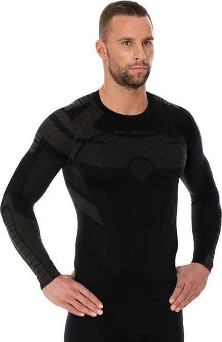 Brubeck Koszulka Termoaktywna Dry męska LS13080