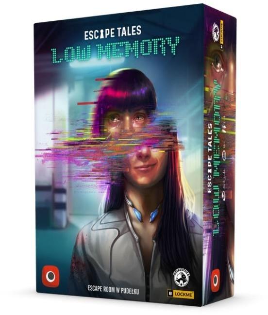 Portal Escape Tales: Low Memory