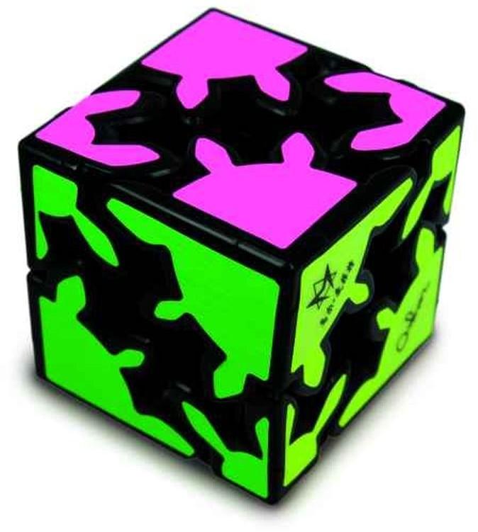 Recent Toys Łamigłówka zręcznościowa Gear Shift