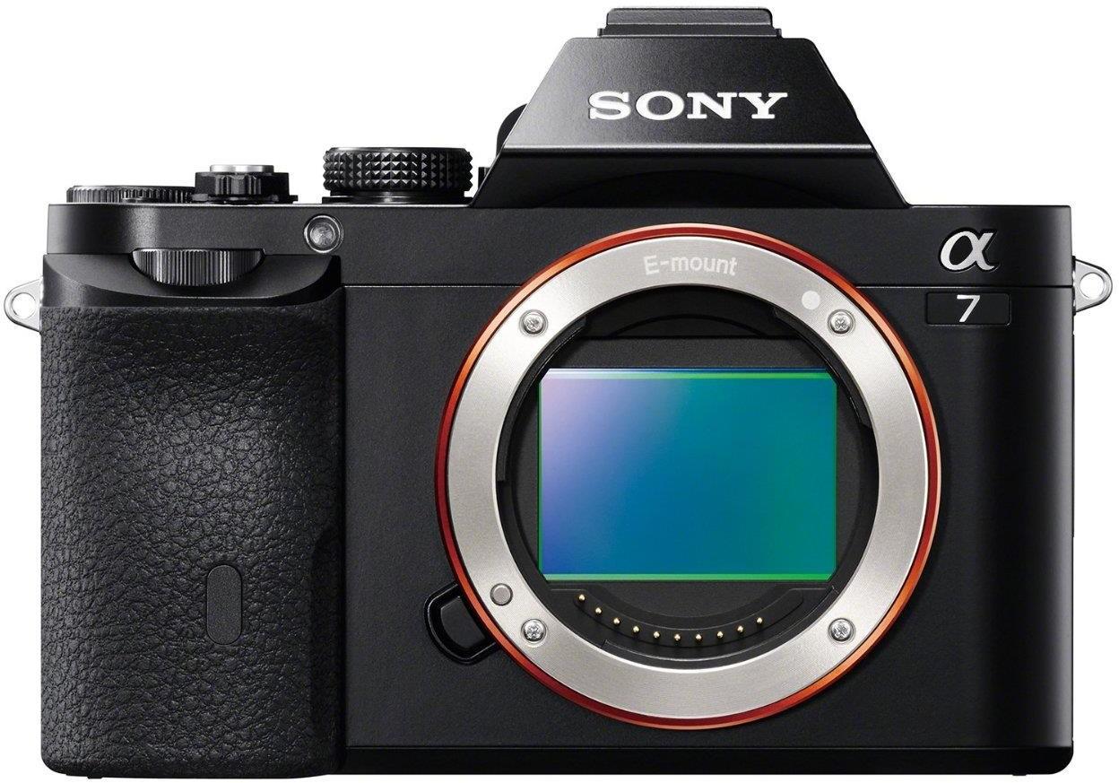 Sony Alpha A7 Body (ILCE-7)