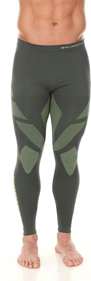 Brubeck Spodnie męskie Termoaktywne Dry LE11860