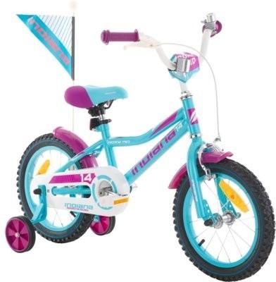 Indiana Rower Roxy Kid 14 Niebieski