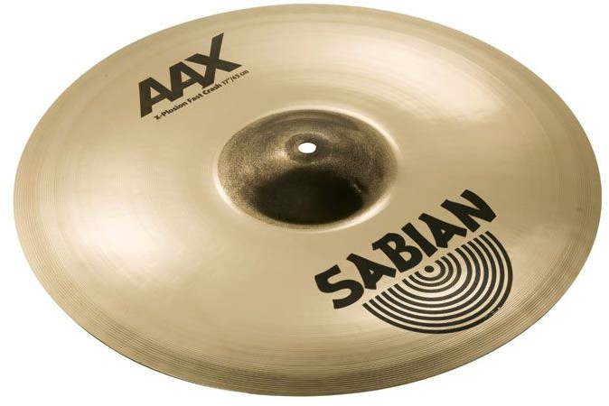 Sabian 21785 X (B) talerz crash