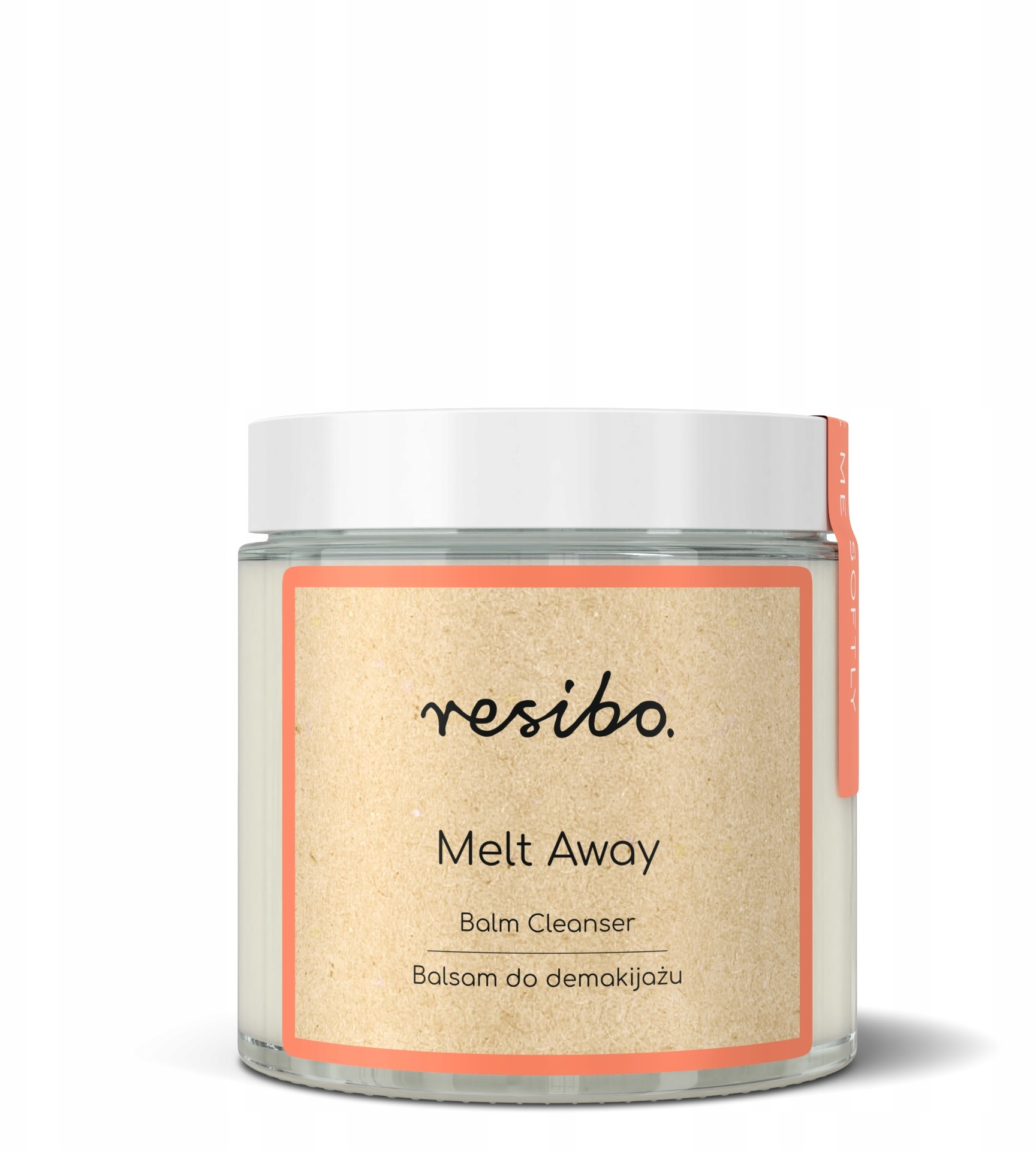 Resibo - Balsam do demakijażu Melt Away