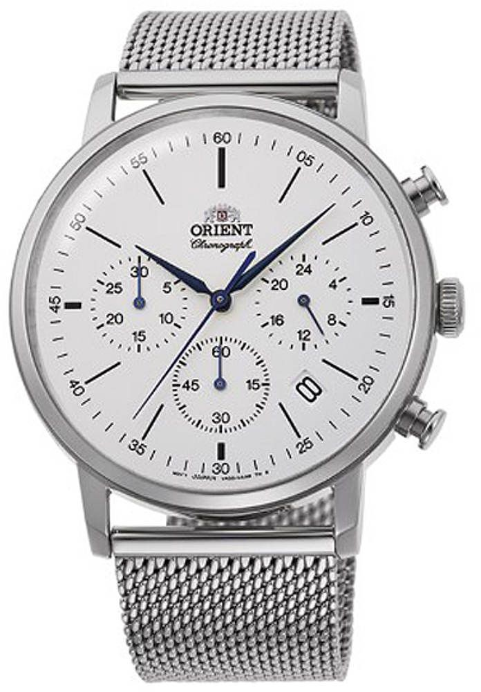 Orient Chronograph RA-KV0402S10B