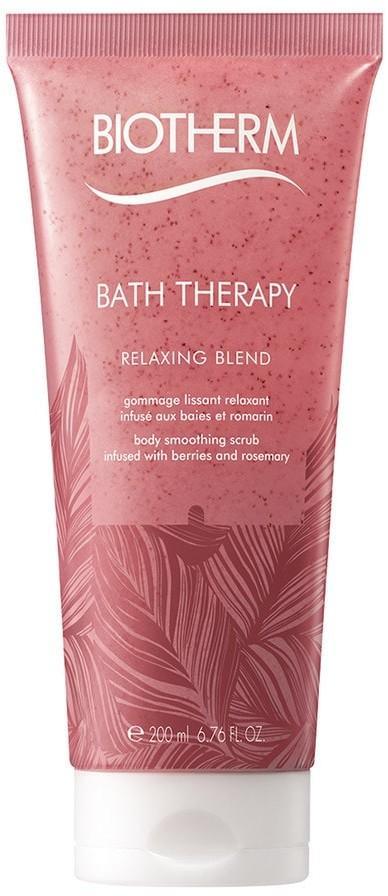 Biotherm Bath Therapy Realxing Scrub BLO Dla Pań 200 ml