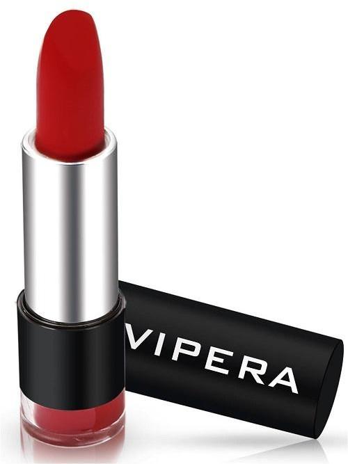 Vipera Elite Matt Lipstick matowa 107 Red Rock 4g
