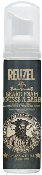Reuzel Reuzel Beard Foam Mousse Odżywka do brody 70 ml