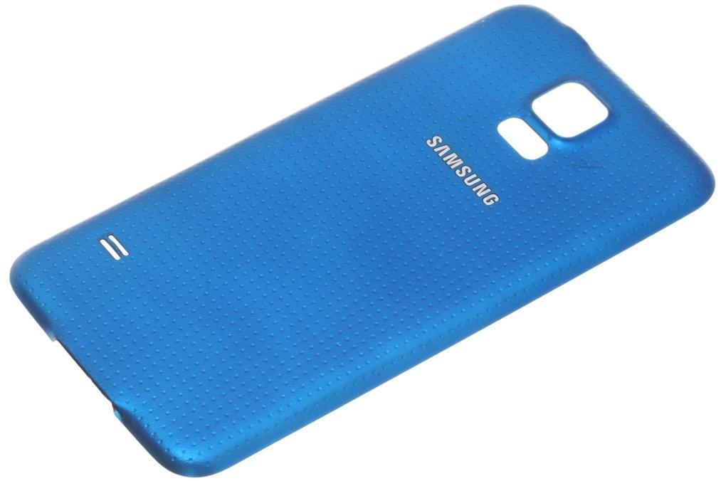 Samsung KLAPKA BATERII GALAXY S5 ZŁOTA Grade B D / W268