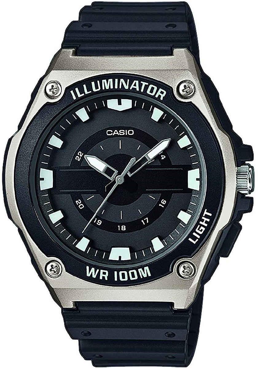 Casio Sports MWC-100H-1AVEF