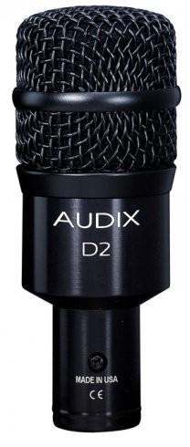Audix D-2 - mikrofon 11967