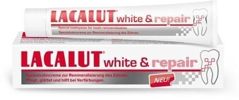 Natur Produkt LABOVITAL Pasta do zębów White & Repair wybielająco naprawcza 75ml