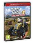 Farming Simulator 19: Rozszerzenie Rolnictwo Alpejskie (GRA PC)