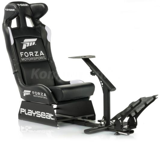 Playseat Playseat Forza Motorsport czarny 56,63 zł miesięcznie | (RFM.00216)