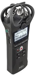 Zoom Rejestrator dźwięku H1n czarny
