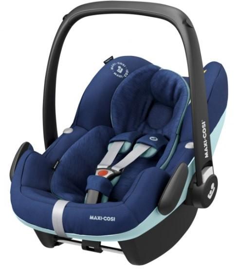 Maxi-Cosi PEBBLE PRO I-SIZE 0-13 kg Essential Blue