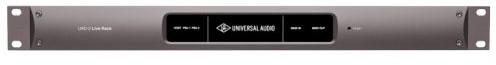 Universal Audio UAD-2 Live Rack Ultimate 6