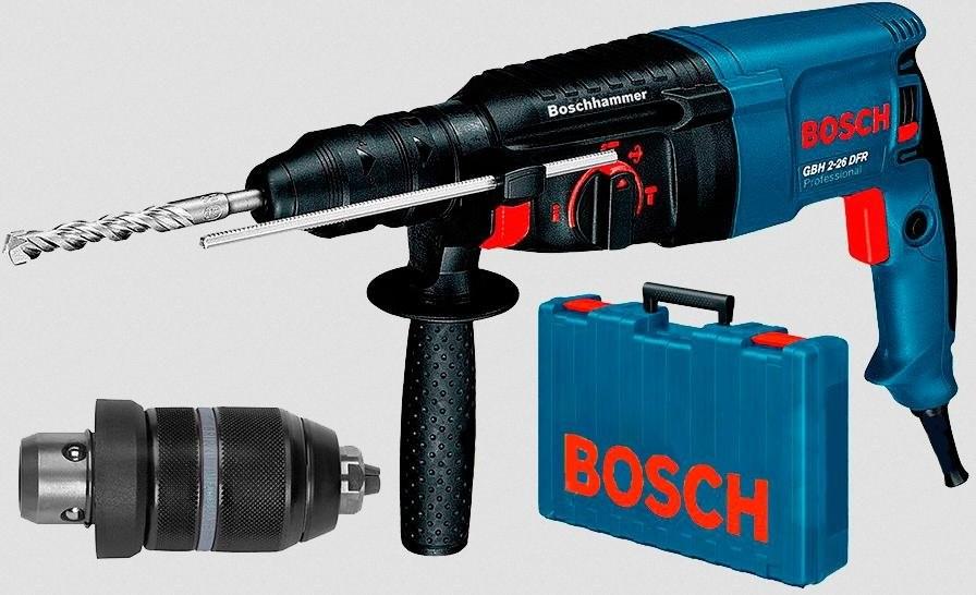 Bosch Professional GBH 2-26 DFR 611254768 611254768