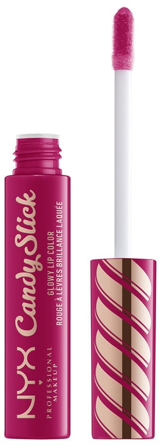 NYX Professional Makeup Professional Makeup JELLY BEAN DREAM Błyszczyk 7.5 ml damska