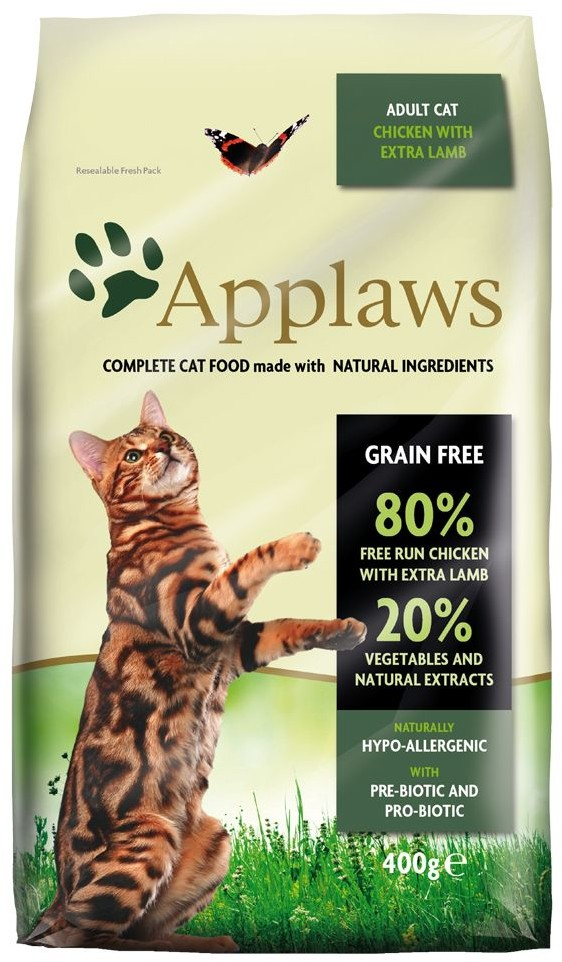 Applaws Adult Chicken&Lamb 2 kg