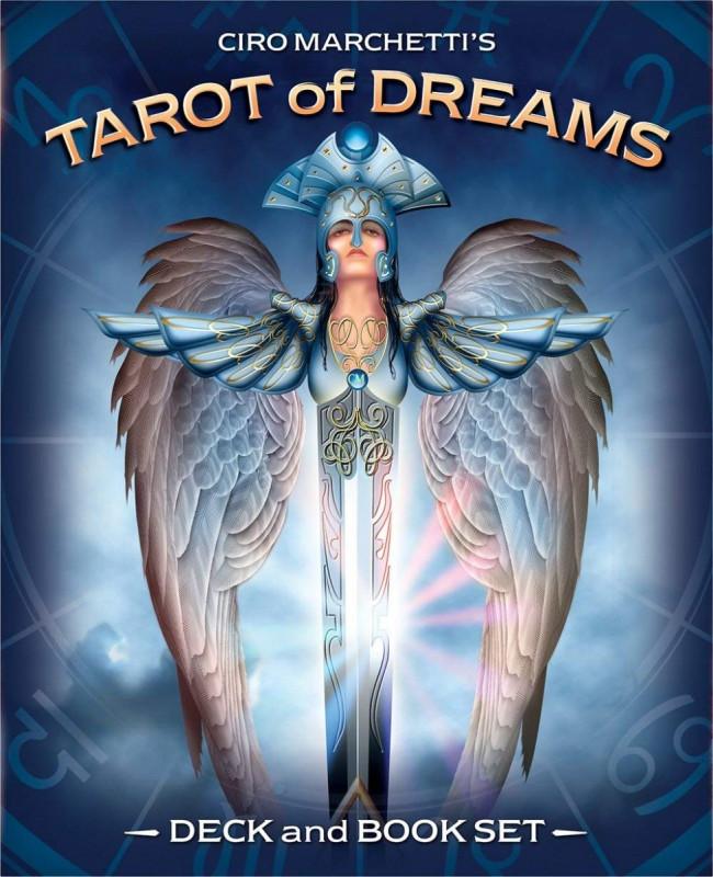 Cartamundi Tarot of Dreams