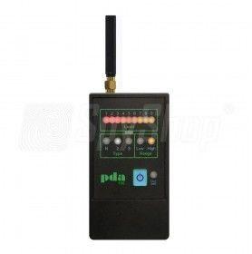 Wykrywacz telefonów komórkowych CPD-196