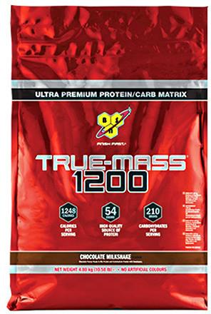 BSN True Mass 1200 - 4800G
