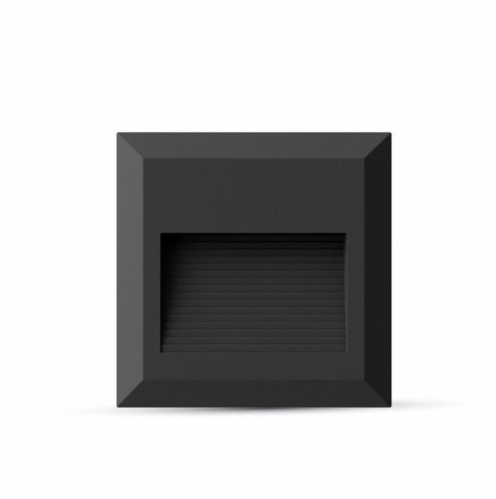 V-Tac LED Oświetlenie schodów 1xLED/2W/230V 3000K