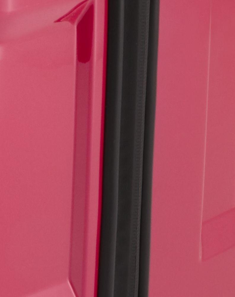 Titan Kuferek / kosmetyczka X2 Flash różowa 82570228