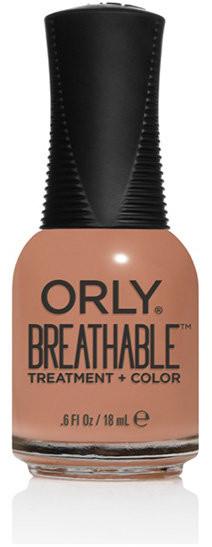 Orly Breathable, lakier oddychający 4w1 Manuka Me Crazy, 5,3 ml