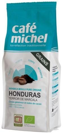 Cafe Michael KAWA ZIARNISTA ARABICA HONDURAS FAIR TRADE BIO 250 g -