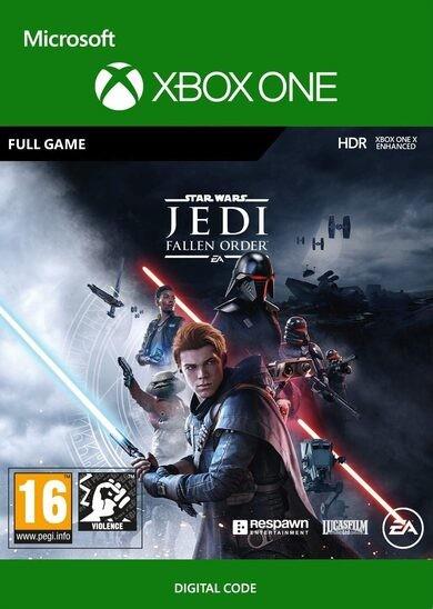 STAR WARS JEDI: Upadły Zakon (GRA XBOX ONE) wersja cyfrowa