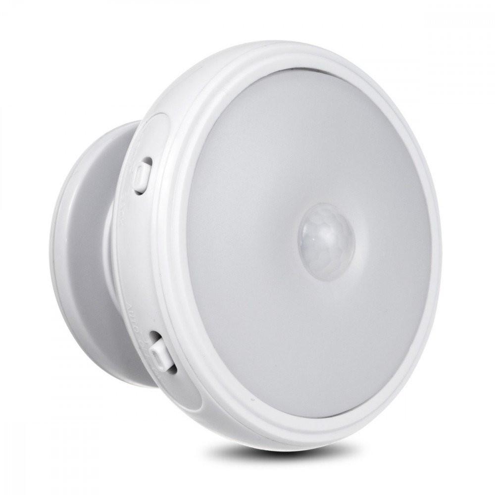 Maclean Lampa LED z sensorem ruchu na magnes MCE223 LIMCLCLEDMCE223