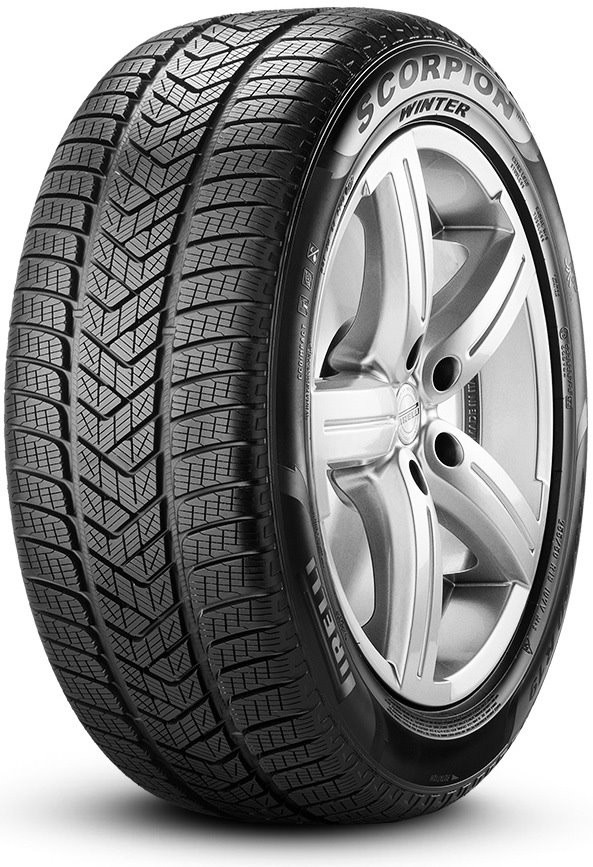 PIRELLI Scorpion Winter 255/45R20 101H