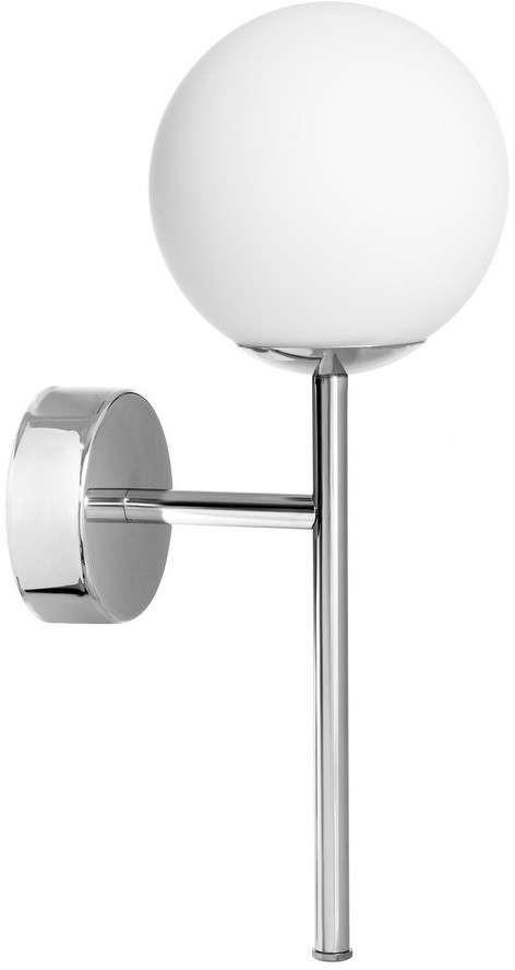 Kaspa kinkiet łazienkowy Mija Deco E14 IP44 20766103