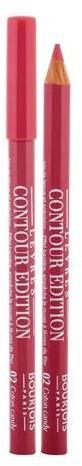 Bourjois Paris Paris Contour Edition 02 Coton Candy Konturówka do ust W 1,14 g e3052503300214