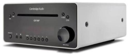 Cambridge Audio Audio ONE Biały