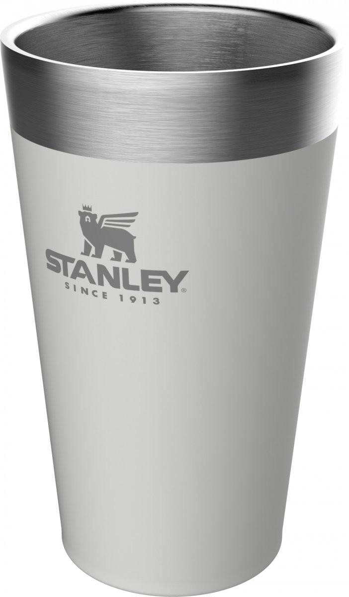 Stanley Kubek do piwa termiczny ADVENTURE biały 0.47L Stanley 10-02282-059