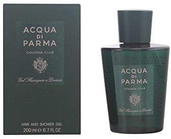 Acqua Di Parma Acqua di Parma Colonia Club żel pod prysznic 200ML 71708