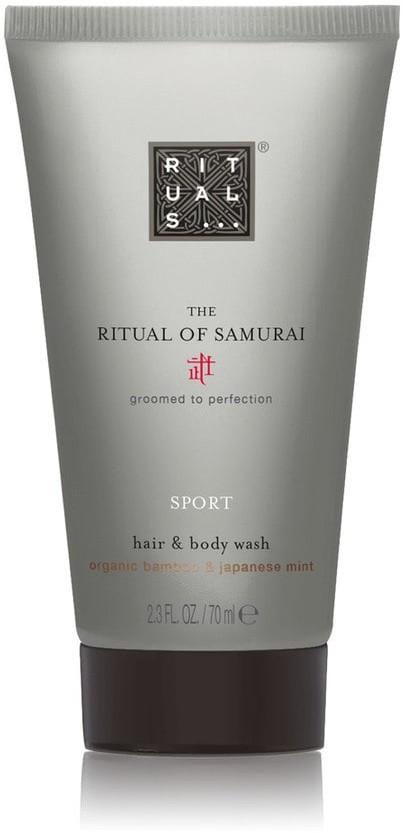 Rituals Żel do mycia ciała i włosów